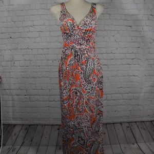 Loveappella Maxi Dress XSP